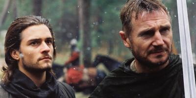 Cruzada, de Ridley Scott, ¿qué dijo la crítica en su estreno?