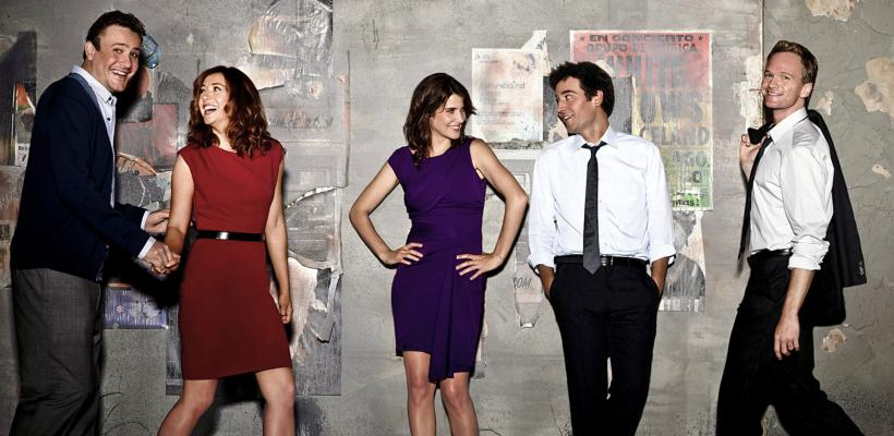 ¿Qué pasó con el elenco de How I Met Your Mother?