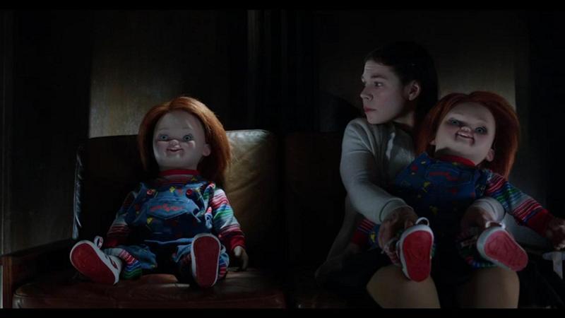 Elisabeth Rosen in Cult of Chucky (2017)