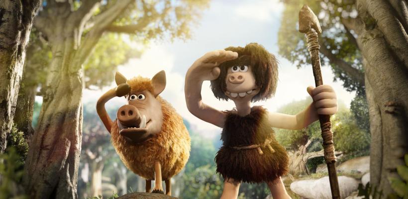 El Cavernícola: la nueva película de los creadores de Wallace y Gromit, ya tiene tráiler