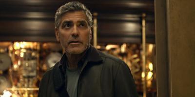 ¿Por qué George Clooney ya no actúa?