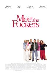Los Fockers: La Familia de mi Esposo