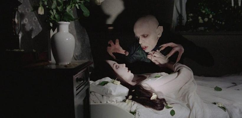 Nosferatu vuelve a la vida