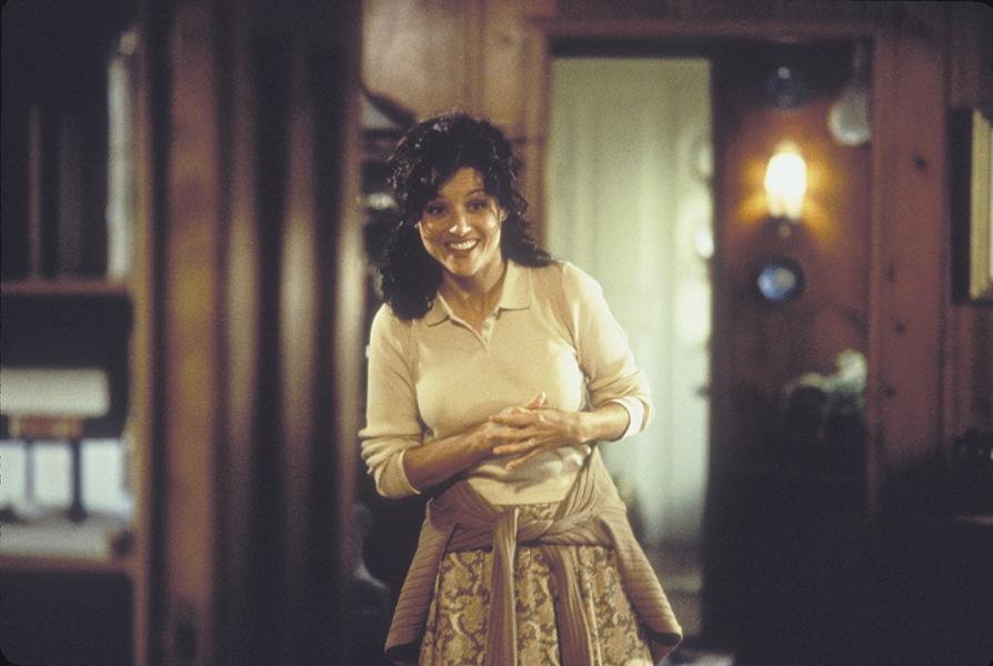 Julia Louis-Dreyfus in Deconstructing Harry (1997)
