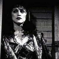 Madonna in Shadows and Fog (1991)