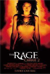 La ira: Carrie 2