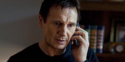 Liam Neeson anuncia que se retira de las películas de acción