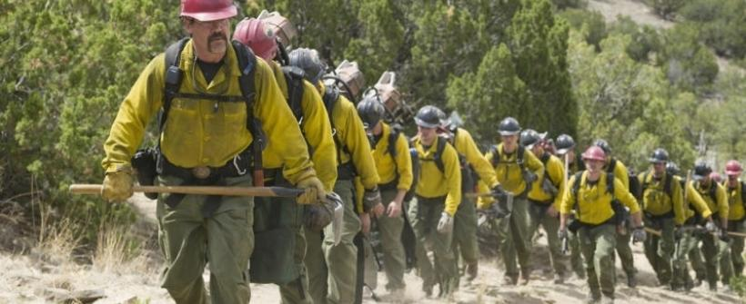 Only the Brave - Tráiler Oficial #2