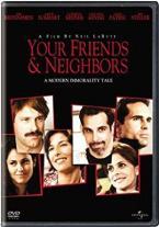 Tus Amigos y Vecinos