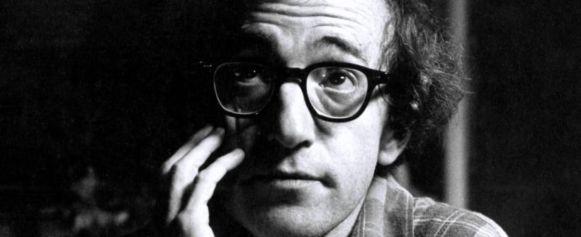Woody Allen: A Documentary - Tráiler Oficial