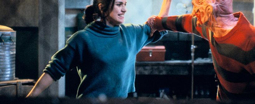La Muerte de Freddy: La Pesadilla Final - Tráiler