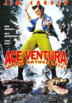 Ace Ventura: Un Loco en África
