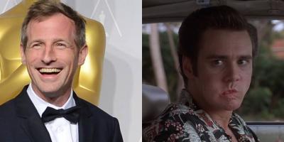 Spike Jonze iba a dirigir Ace Ventura 2 pero Jim Carrey lo rechazó