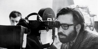 Francis Ford Coppola: consejos para jóvenes cineastas