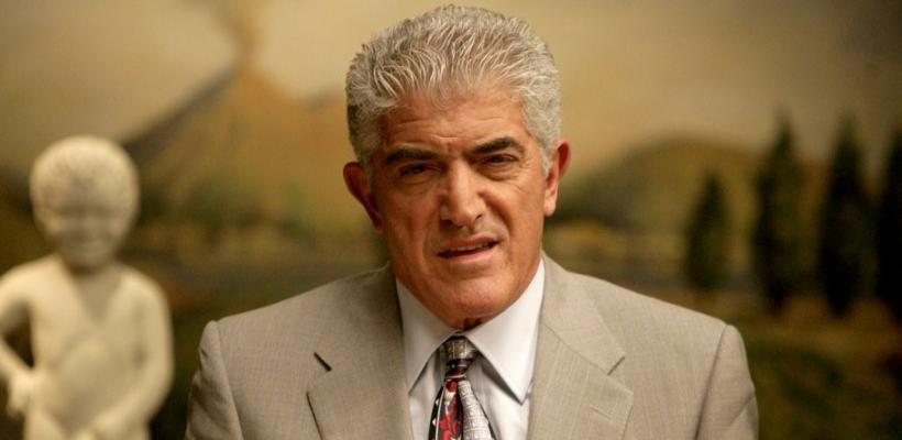 Descanse en paz Frank Vincent, jefe de la mafia Phil Leotardo en Los Soprano