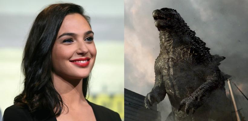 Mujer Maravilla 2: guionista de Godzilla y Los Indestructibles se suma a la película