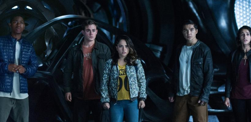 Director de Power Rangers defiende sus decisiones sobre la película