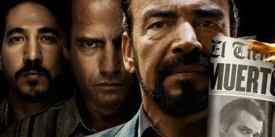 Narcos: Asesinan a miembro de la producción de la serie de Netflix