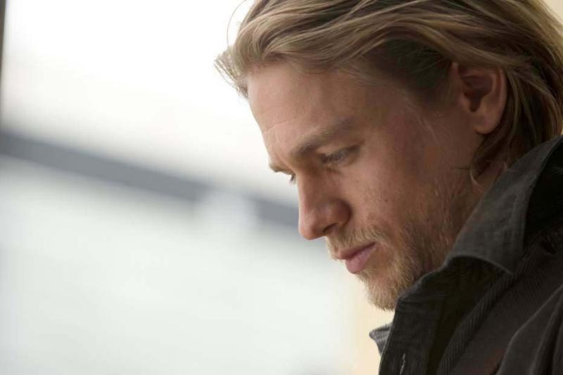 Charlie Hunnam in The Ledge (2011)