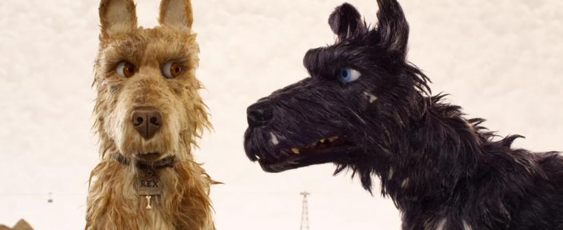 Isle of Dogs - Tráiler Oficial