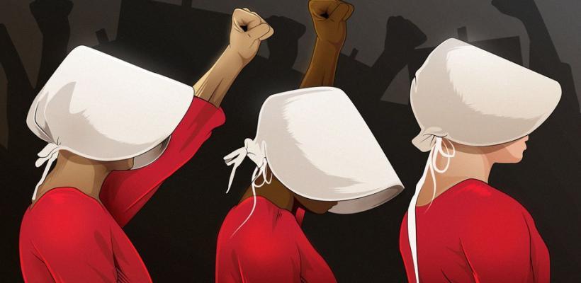 The Handmaids Tale podrá verse en América Latina