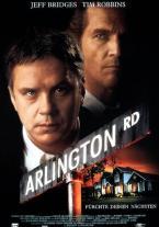 Terror en la Calle Arlington