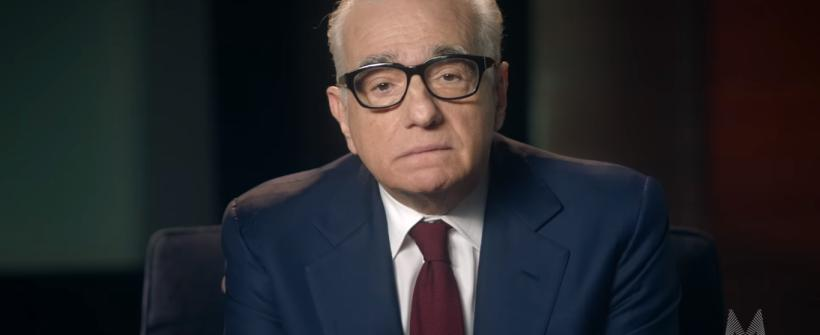 Martin Scorsese Teaches Filmmaking - Tráiler Oficial