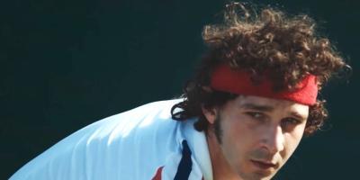 Borg vs. McEnroe, de Janus Metz Pedersen, top de críticas, reseñas y calificaciones