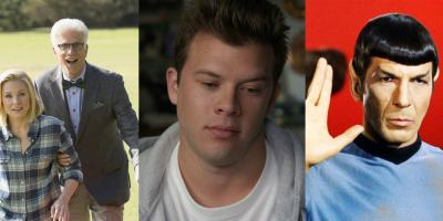 Series para ver este fin de semana: The Good Place, American Vandal, Star Trek