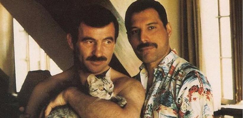 Bohemian Rhapsody: Aaron McCusker interpretará al novio de Freddie Mercury en la película