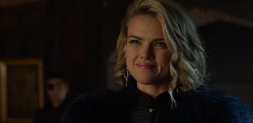 Harley Quinn NO aparecerá en ninguna temporada de Gotham