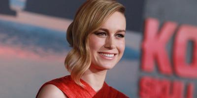 Brie Larson desea dirigir una película de Marvel