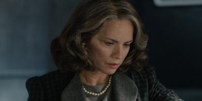 Avengers 4: ¿Peggy Carter aparecerá en la película?