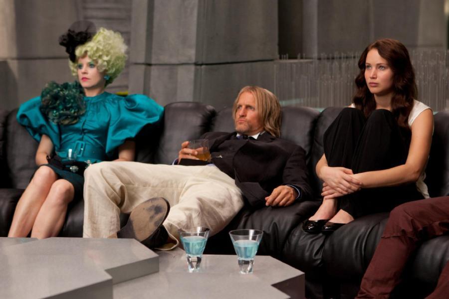 © 2012 - Lionsgate