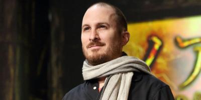 Darren Aronofsky desea dirigir una cinta sobre Superman… pero no para el DCEU