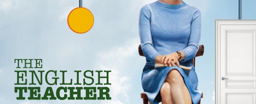 The English Teacher - Tráiler