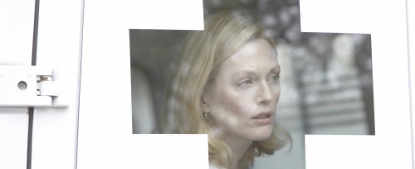 Ceguera - Tráiler Oficial
