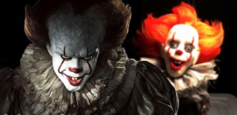 Burger King exige prohibir el estreno de It (Eso) en Rusia