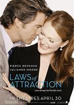 Las Leyes de la Atracción