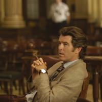 Pierce Brosnan in Laws of Attraction (2004)