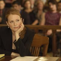 Julianne Moore in Laws of Attraction (2004)