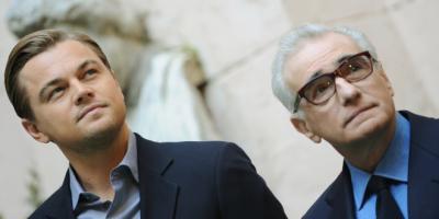 Leonardo DiCaprio y Martin Scorsese realizarán la película sobre Teddy Roosevelt