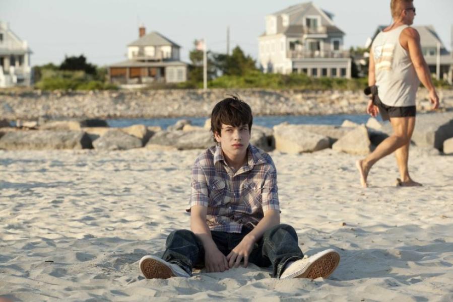 Duncan, un tímido adolescente de 14 años de edad, se va de vacaciones de verano con su madre, su agobiante novio y la hija de su novio. Tienendo problemas para encajar, Duncan encuentra un amigo inesperado en Owen, gerente del parque acuático Water Wizz.