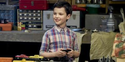 Young Sheldon: el episodio piloto ya tiene calificación en el Tomatómetro