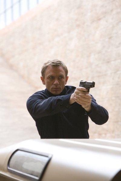 007 Quantum