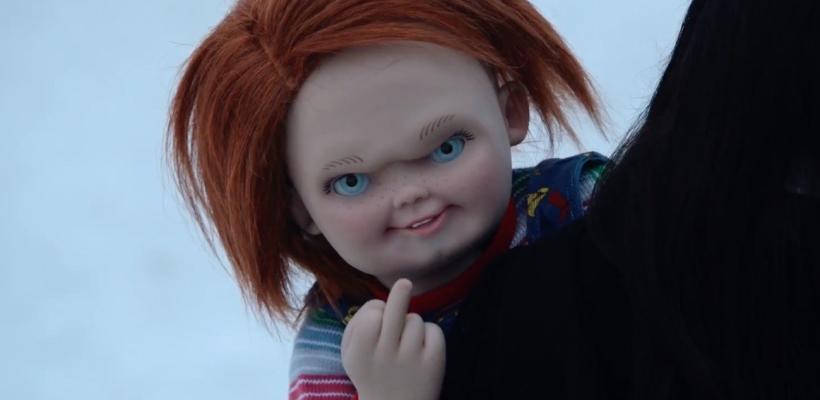 Cult of Chucky ya tiene primeras críticas