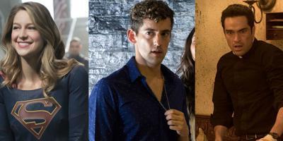 Series para ver este fin de semana: Supergirl, Club de Cuervos y El Exorcista