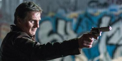 Liam Neeson niega su retiro de las películas de acción