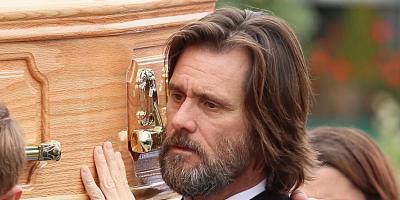 Jim Carrey contraataca: se defiende de las acusaciones por la muerte de su exnovia