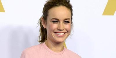 Brie Larson revela el motivo por el que aceptó dar vida a Capitana Marvel